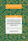 The Regulation of the London Clearing Banks, 1946-1971 - Stability and Compliance