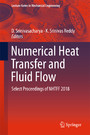 Numerical Heat Transfer and Fluid Flow - Select Proceedings of NHTFF 2018