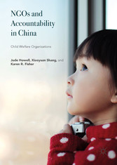 NGOs and Accountability in China - Child Welfare Organisations